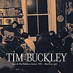 Tim Buckley Live At The Folklore Center, NYC - March 6, 1967