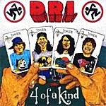 D.R.I. Four Of A Kind
