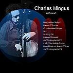Charles Mingus Charles Mingus In Concert