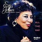 Etta Jones All The Way