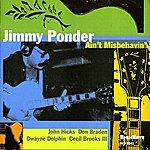 Jimmy Ponder Ain't Misbehavin'
