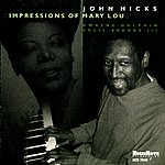 John Hicks Impressions Of Mary Lou
