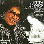 Etta Jones Sings The Songs Of Buddy Johnston