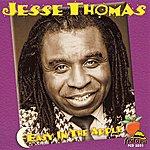 Jesse Thomas Easy In The Apple