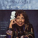 Etta Jones Sings Lady Day