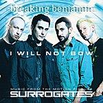 Breaking Benjamin We Are Not Alone