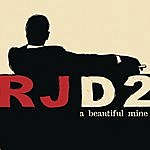 RJD2 A Beautiful Mine (Theme Music From Mad Men) (Single)