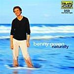 Benny Green Naturally