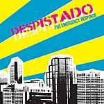 Despistado The Emergency Response (6-Track Maxi-Single)