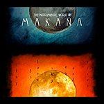 Makana Venus And The Sky Turns To Clay: The Instrumental World Of Makana