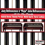 Joey DeFrancesco All In The Family