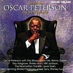Oscar Peterson A Tribute To Oscar Peterson