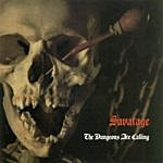 Savatage The Dungeons Are Calling
