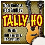 Red Smiley Tally Ho