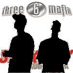 Three 6 Mafia Shake My (Single) (Parental Advisory)