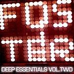 Rennie Foster Deep Essentials Vol.two