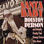 Houston Person Santa Baby