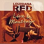 Louisiana Red Live In Montreux