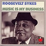 Roosevelt Sykes Music Is My Business