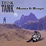 Think Tank Numbers In Strength