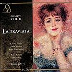 José Carreras Verdi: La Traviata