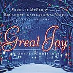 Michael McElroy Great Joy - A Gospel Christmas