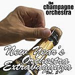 Champagne New Year's Orchestra Extravaganza Vol. 2
