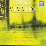 Gottfried Von Der Goltz Vivaldi: Four Seasons