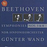 Günter Wand Beethoven: The 9 Symphonies