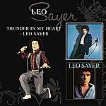 Leo Sayer Thunder In My Heart + Leo Sayer