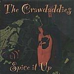 The Crawdaddies Spice It Up