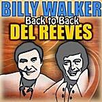 Billy Walker Back To Back - Billy Walker & Del Reeves