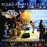 Morgan Heritage Live...Another Rockaz Moment