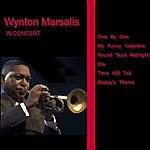 Wynton Marsalis Wynton Marsalis In Concert