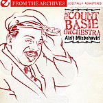Count Basie Orchestra Ain't Misbehavin' - From The Archives (Digitally Remastered)