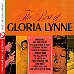 Gloria Lynne The Best Of Gloria Lynne (Digitally Remastered)