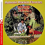 Arthur Lyman Authentic Hawaiian Favorites (Digitally Remastered)