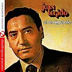 Juan Legido El Emigrante (Digitally Remastered)