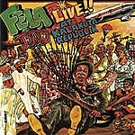 Fela Kuti J.J.D. (Parts 1 & 2)