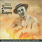Jimmie Rodgers Best Of Jimmie Rodgers