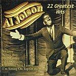 Al Jolson 22 Greatest Hits: Al Jolson