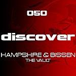 Chris Hampshire The Vault (4-Track Maxi-Single)