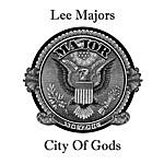 Lee Majors City Of Gods (2-Track Single)