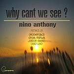 Nino Anthony Why Can't We See?