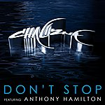Chali 2na Don't Stop Feat. Anthony Hamilton