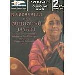 R. Vedavalli Guruguho Jayati