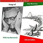 Silvio Caldas The Music Of Brazil / Songs Of Ary Barroso, Volume 1 / Recordings 1953 - 1955