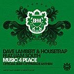 Dave Lambert Music For Peace