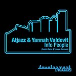 Atjazz Info People Remixes