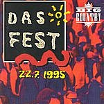 Big Country Das Fest – Karlsrhue, Germany